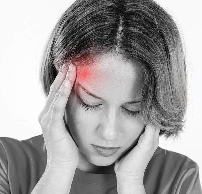 leczenie bólu głowy