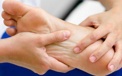 Wkładki ortopedyczne – zalety stosowania