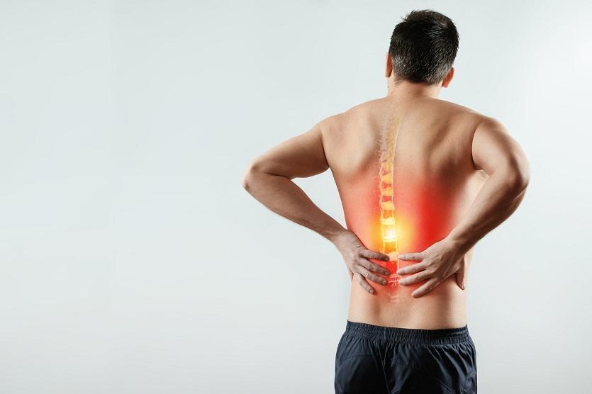 ból pleców wrocław