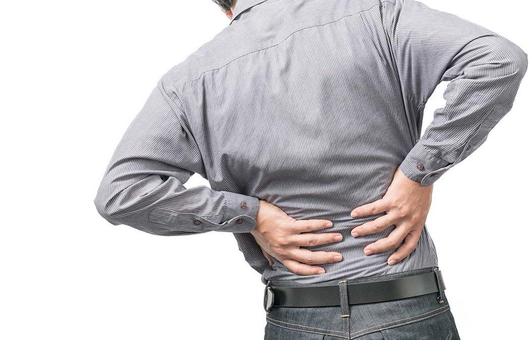 Ból pleców – czy da się wyleczyć?