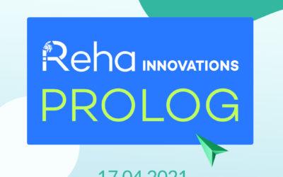 Reha INNOVATIONS PROlog już w kwietniu – zapraszamy na konferencję online